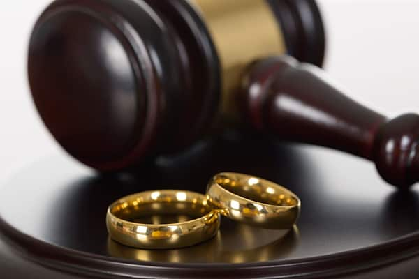 юрист семейное право