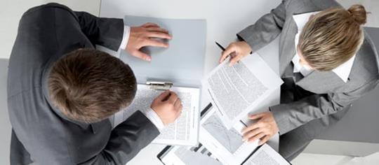 услуги юриста для юридических лиц