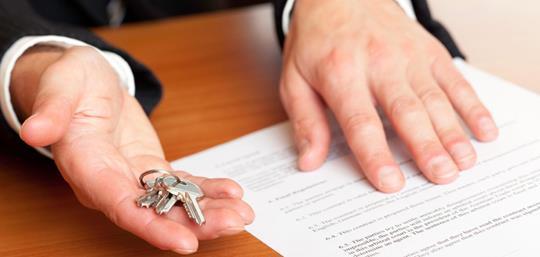 споры о правах на недвижимое имущество